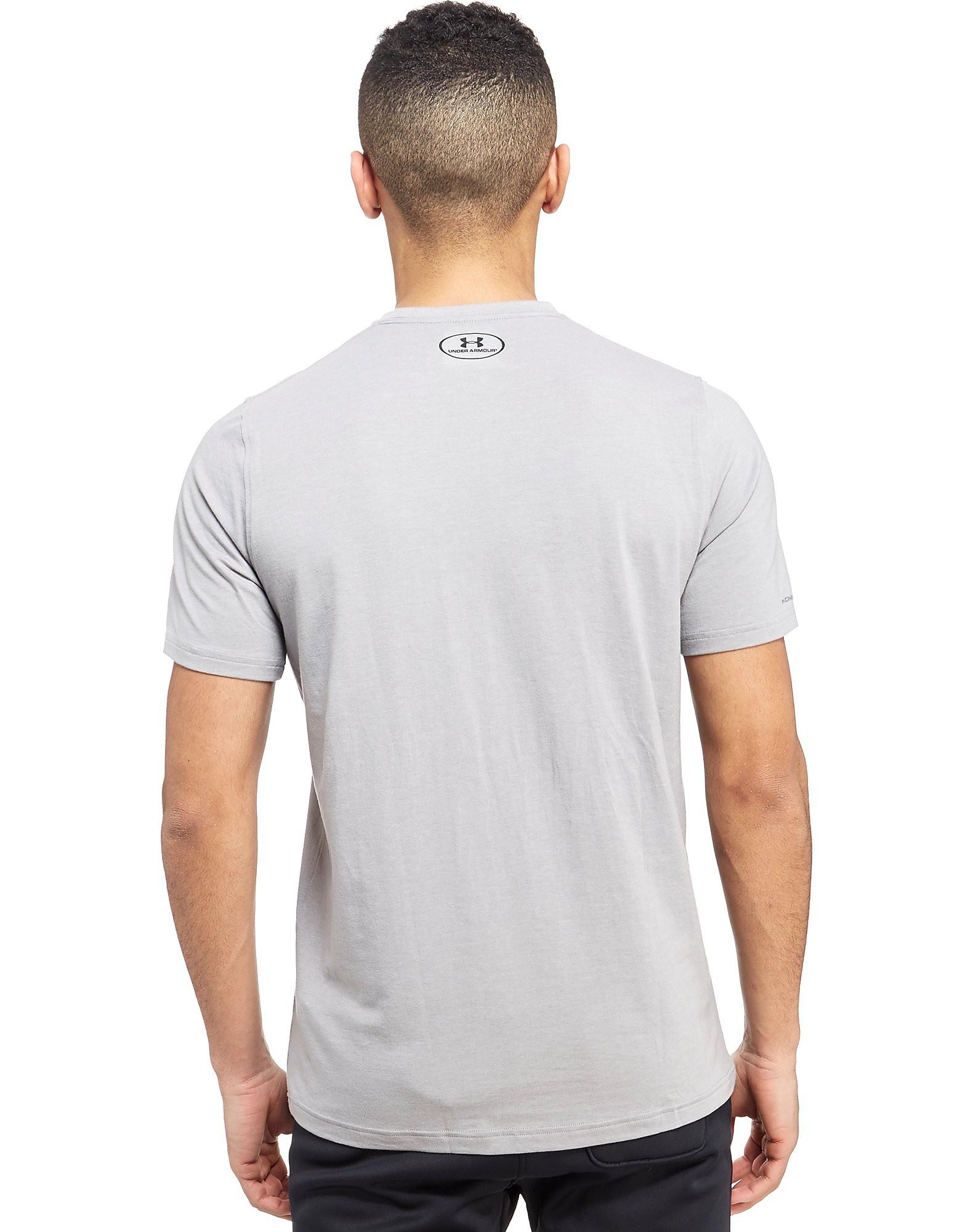 Under Armour T-shirt Sport Logo Homme