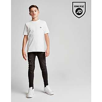 Fred Perry Laurel T-Shirt Junior