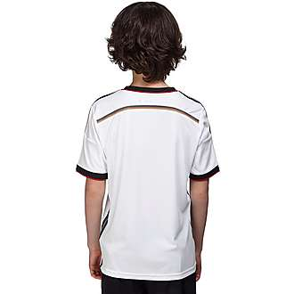 adidas Germany Winners Junior Home Shirt