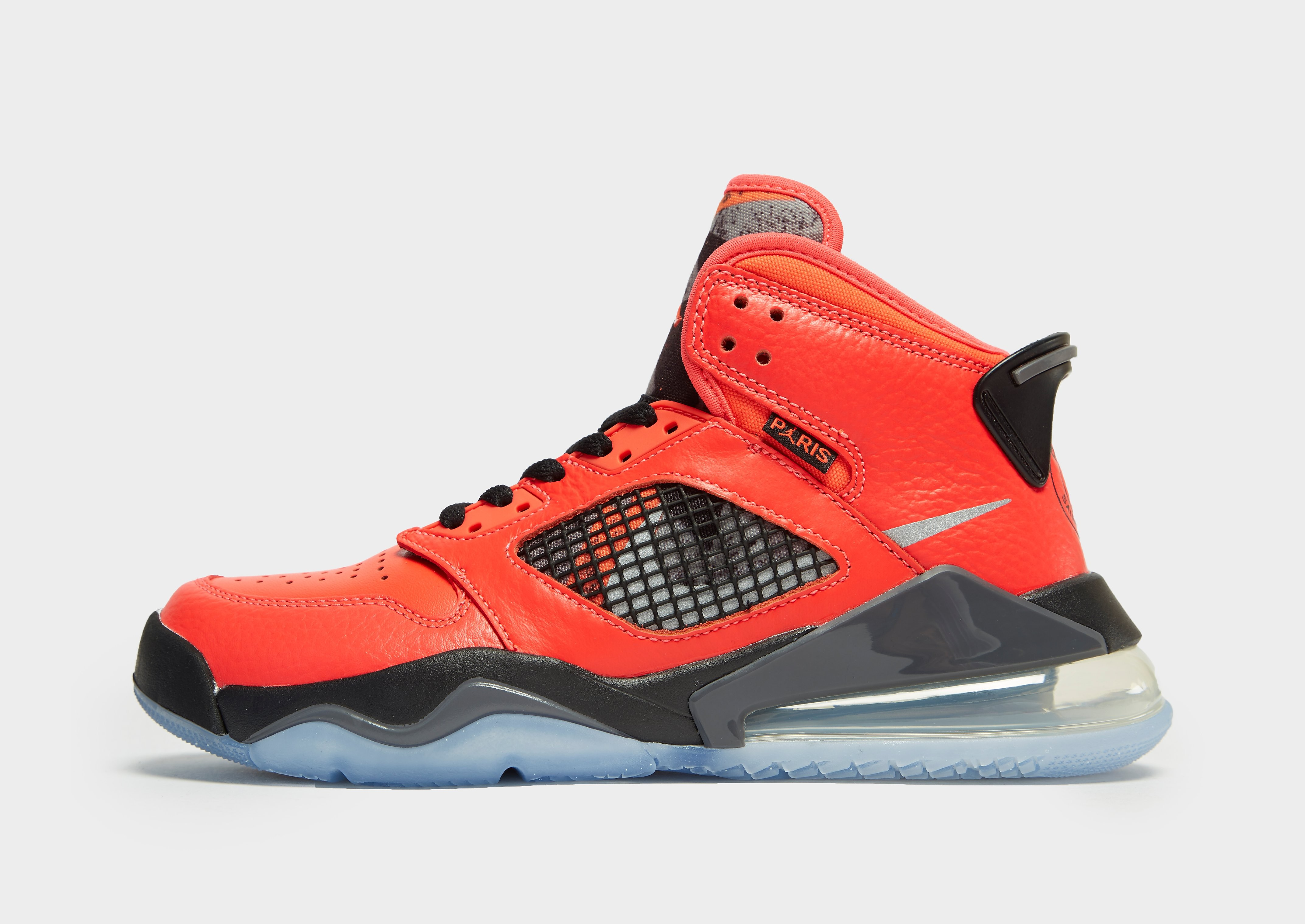 Jordan Air Mars 270 'PSG' Rood Kind
