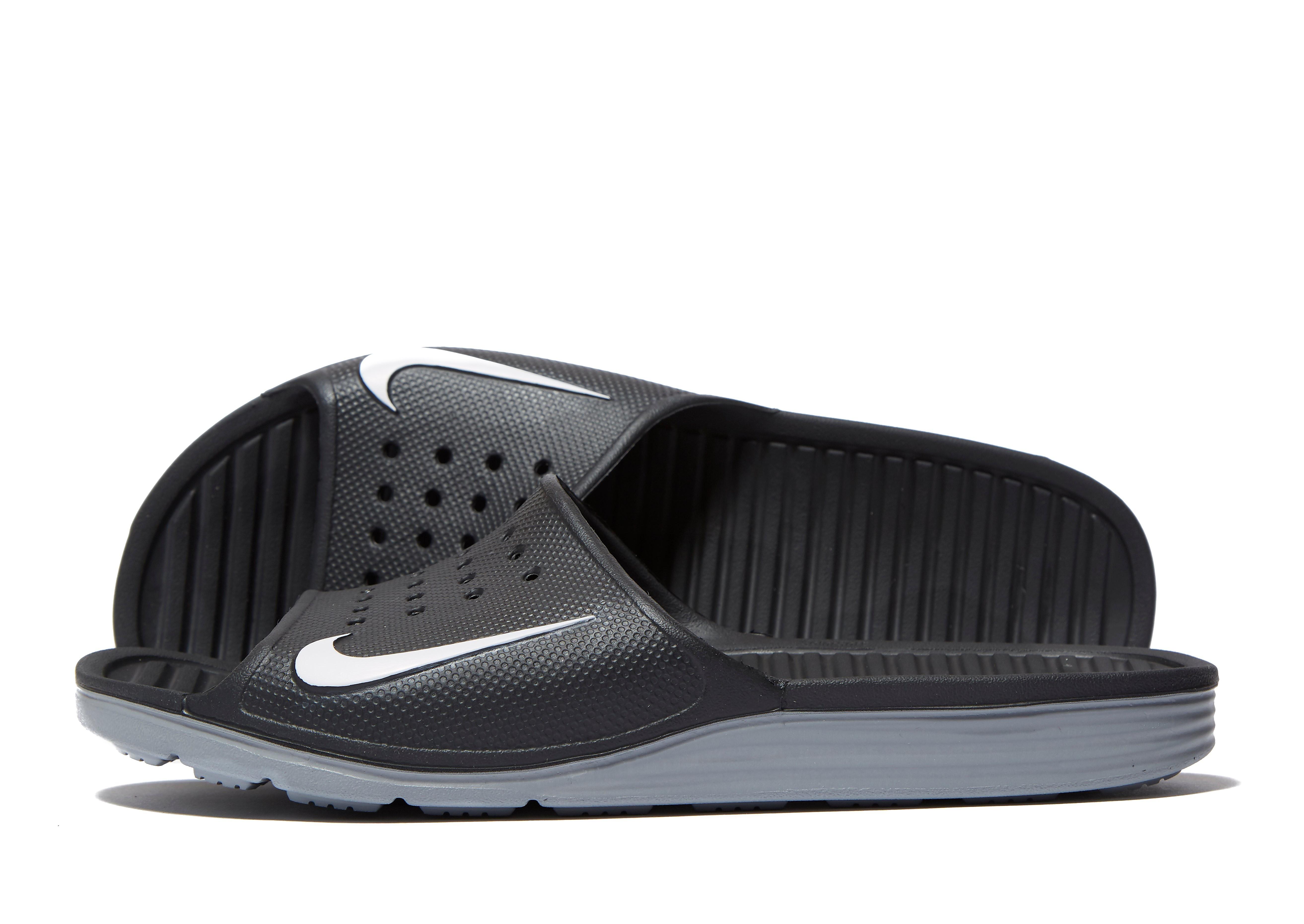Nike Solarsoft Slides