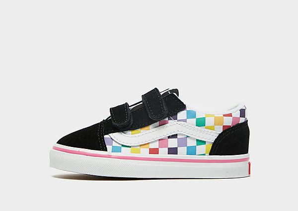 Vans Old Skool Baby's - Multi-Coloured - Kind, Multi-Coloured