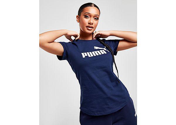 Ropa deportiva Mujer Puma camiseta Core, White