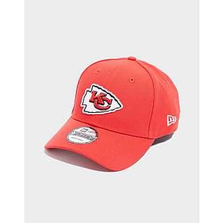 726016e9b8d New Era NFL Kansas City Chiefs 9FORTY Cap