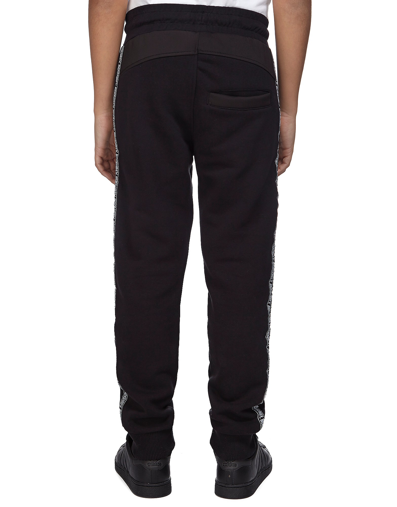 Beck and Hersey Hitter Track Pants Junior
