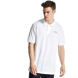 The North Face Dome Polo Shirt