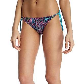 Sprinter Bandeau Lines Bikini Bottoms