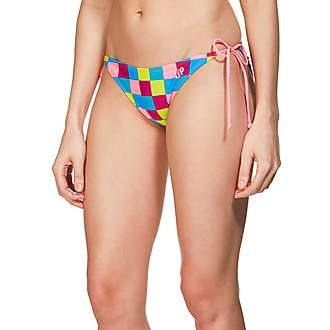 Sprinter Square Bikini Bottoms