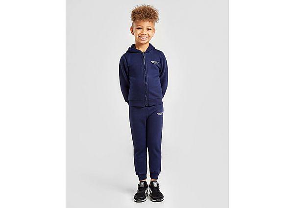 Comprar Ropa deportiva para niños online McKenzie chándal Essential Full Zip infantil, White
