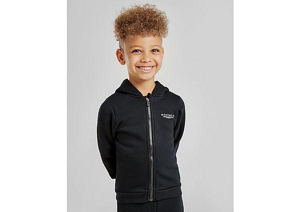 Comprar Ropa deportiva para niños online McKenzie chaqueta con capucha Essential infantil, White