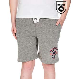 Nickelson Puckett Fleece Shorts Junior