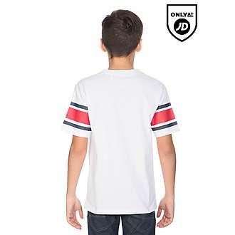 Nickelson Sandberg T-Shirt Junior