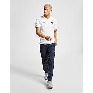 ... Nike France 2018 19 2-Star Away Shirt 90b5c65ce