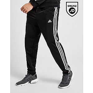 82665776688ba ... adidas 3-Stripes Poly Track Pants