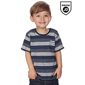 McKenzie Striped T-Shirt Infant