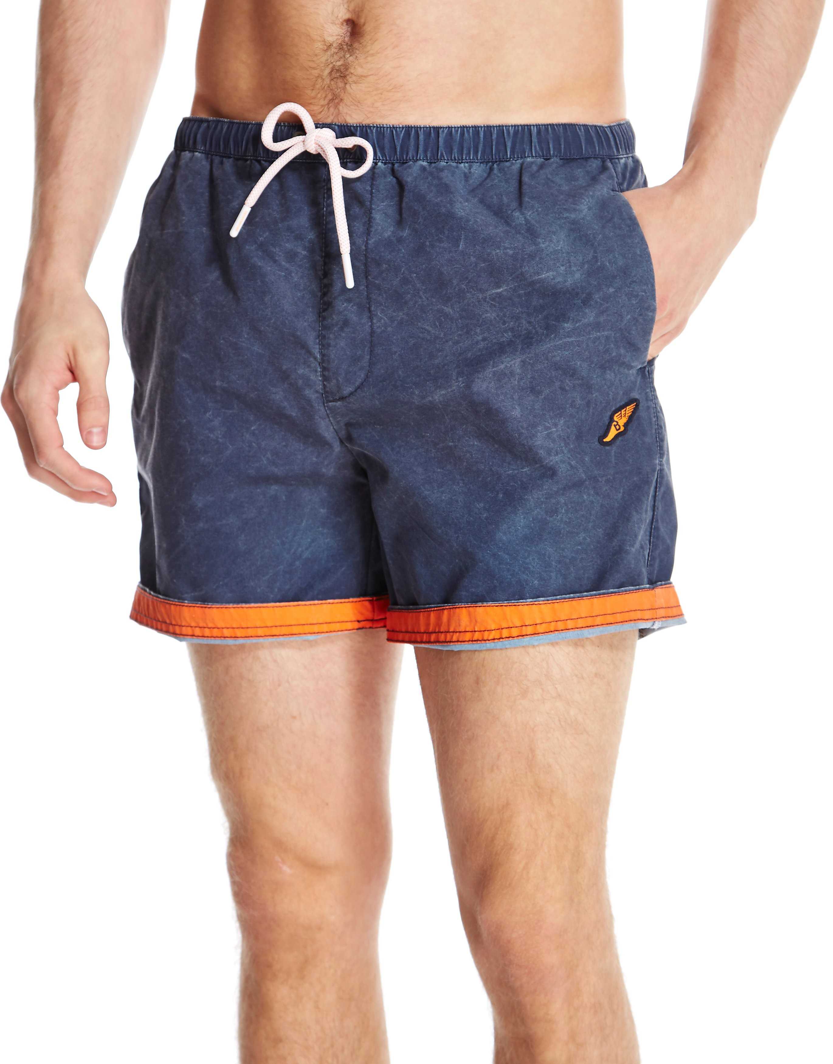 Brookhaven Aspen Swim Shorts