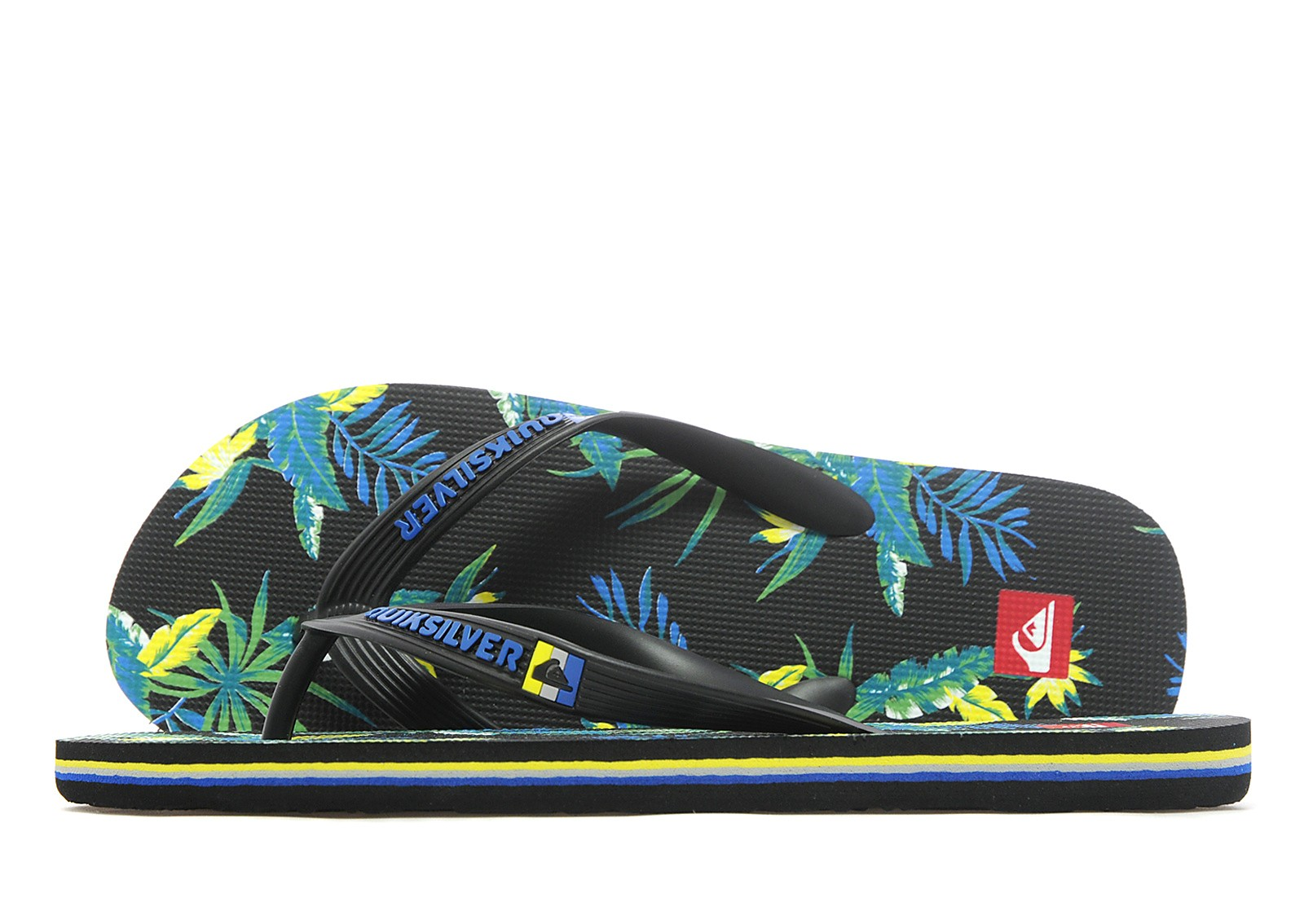 Quiksilver Molokai Art Flip Flops