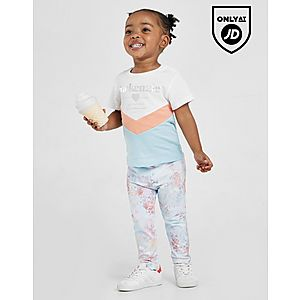 8b9fc39adcb271 ... McKenzie Girls  Micro Lily T-Shirt Leggings Set Infant
