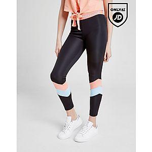 56d07b82518d10 McKenzie Girls  India Leggings Junior McKenzie Girls  India Leggings Junior