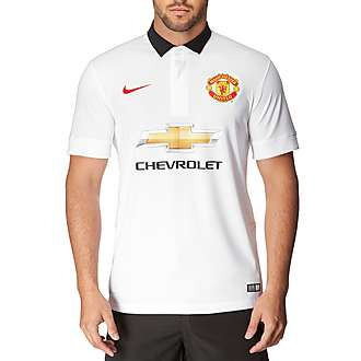 Nike Manchester United 2014 Falcao Away Shirt