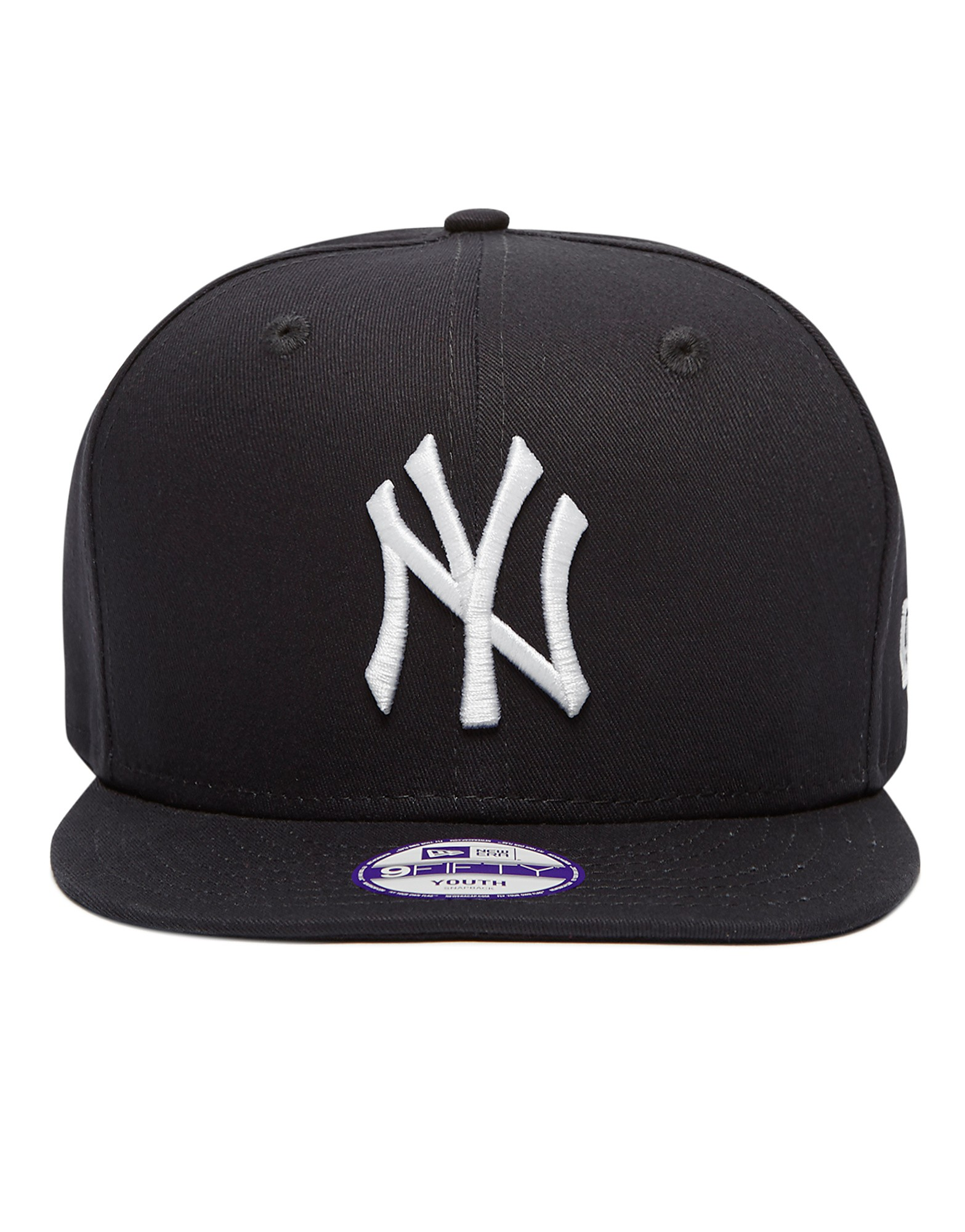 New Era MLB New York Yankees 9FIFTY Junior Snapback Cap