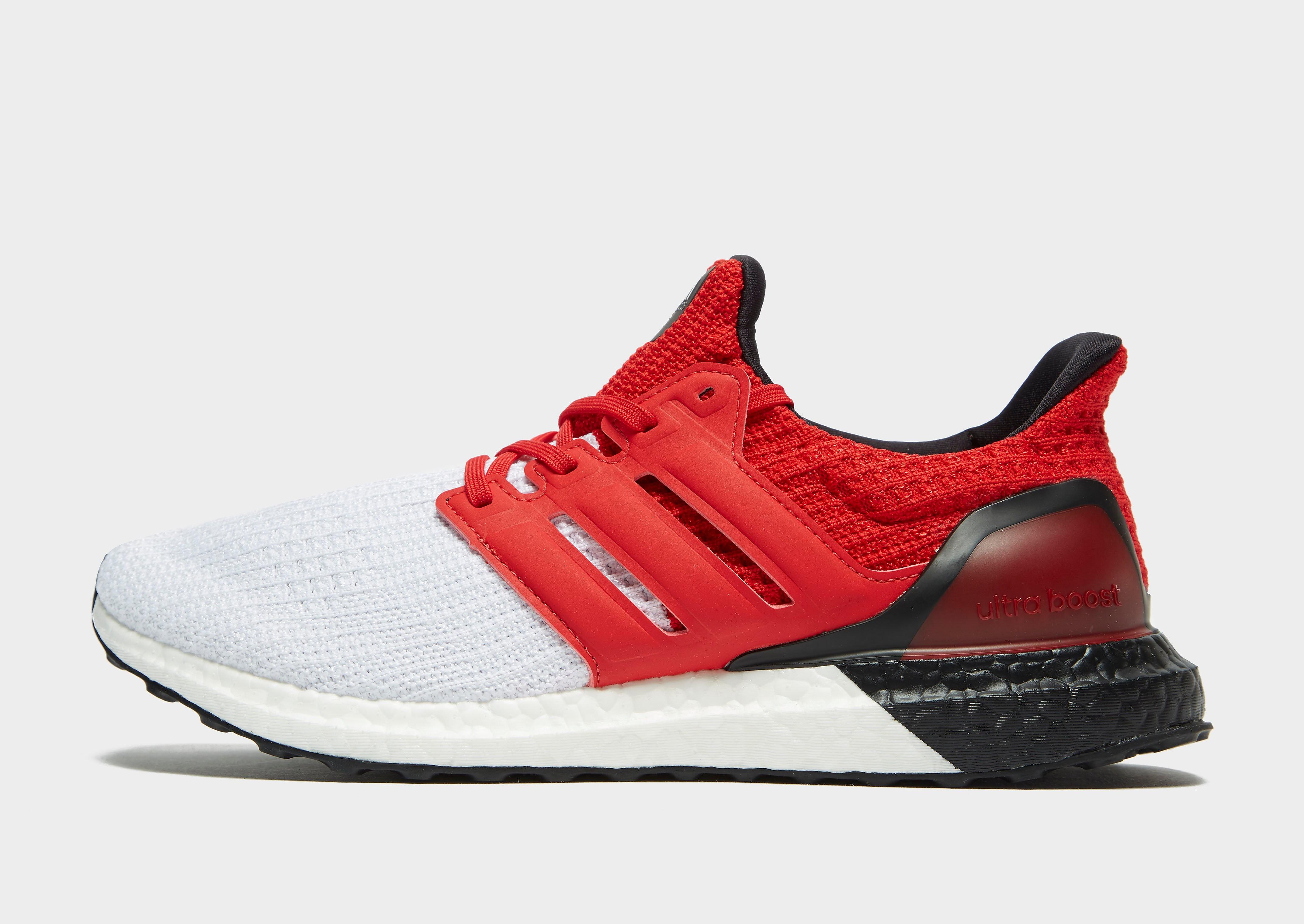 Adidas Ultra Boost 4.0, Blanco