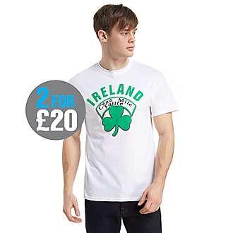 Official Team Ireland T-Shirt