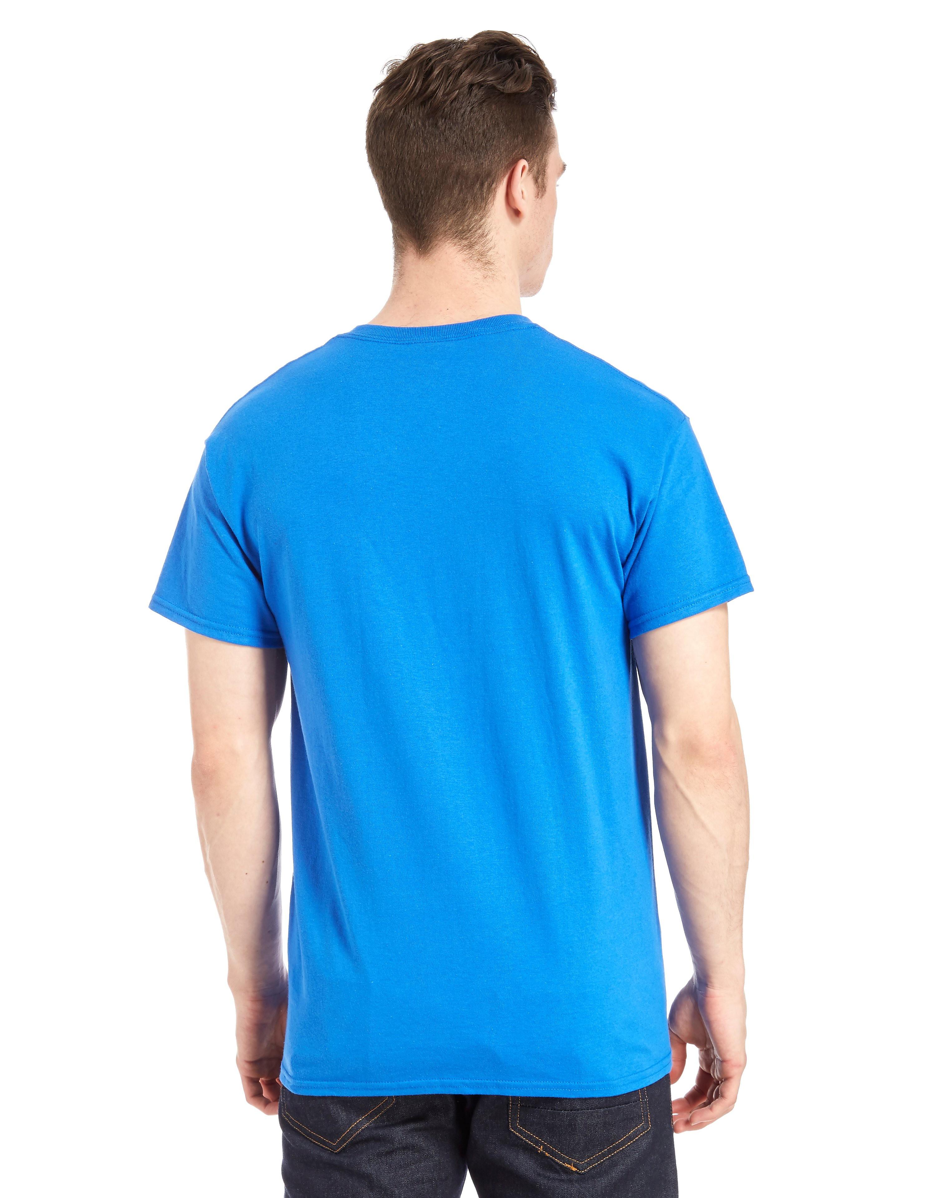 Official Team Leinster T-Shirt