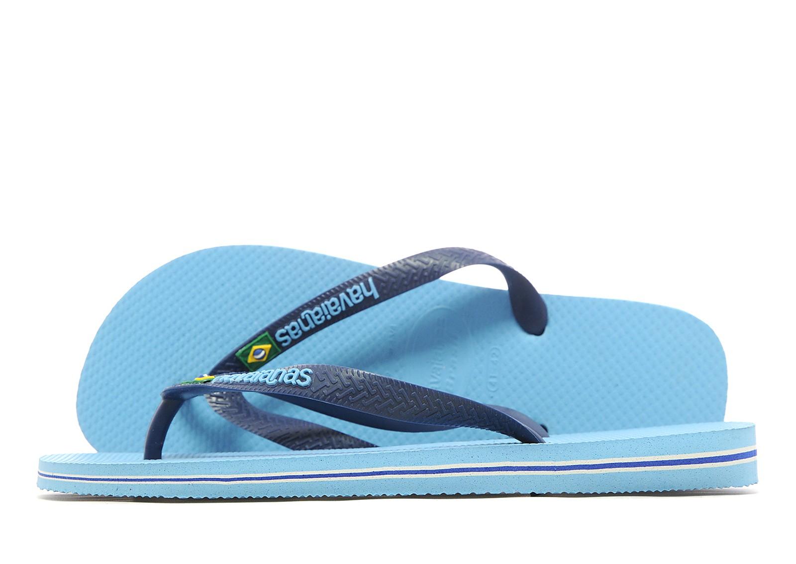 Havaianas Brazil Mix Flip Flops