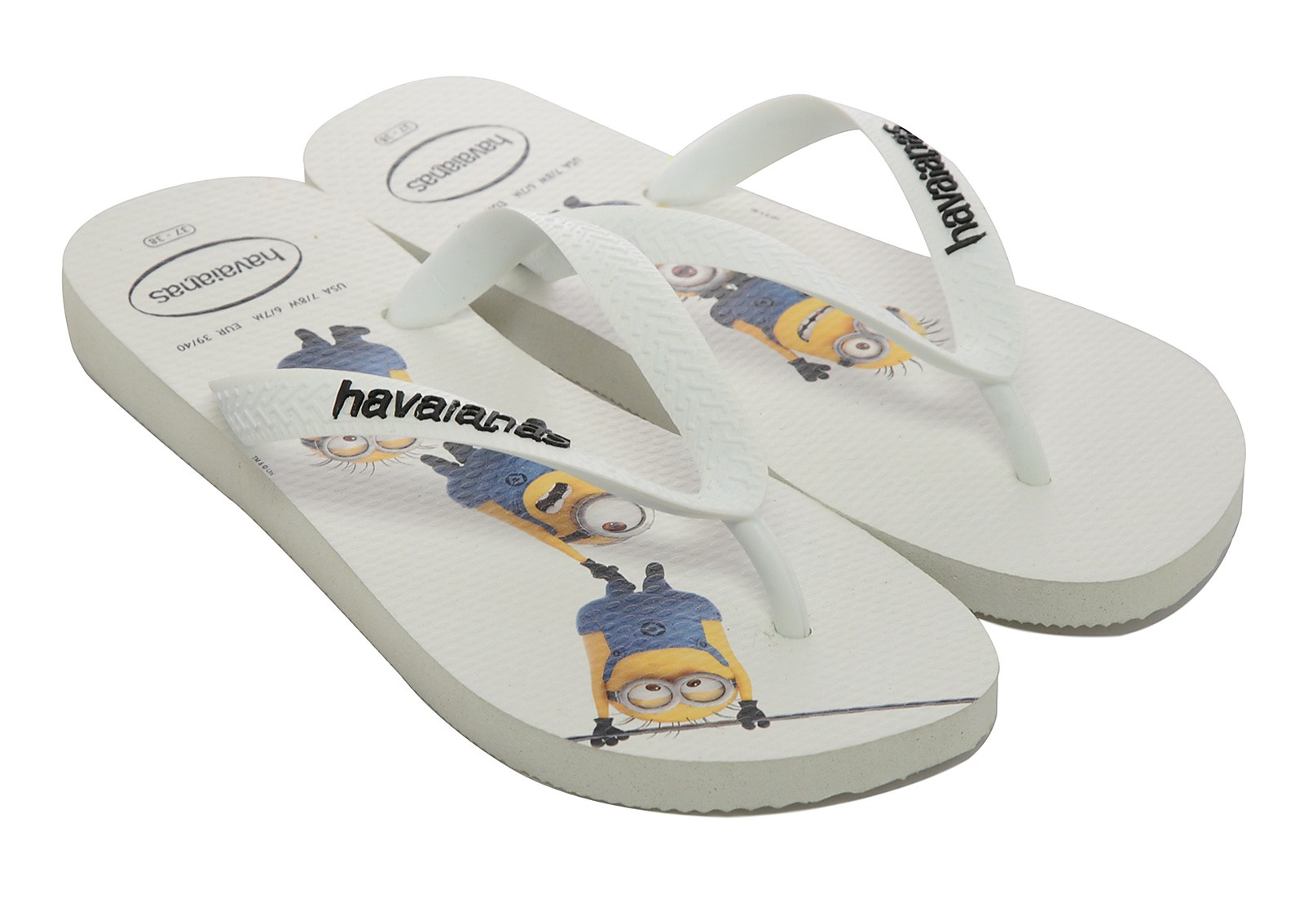 Havaianas Minions Flip Flop