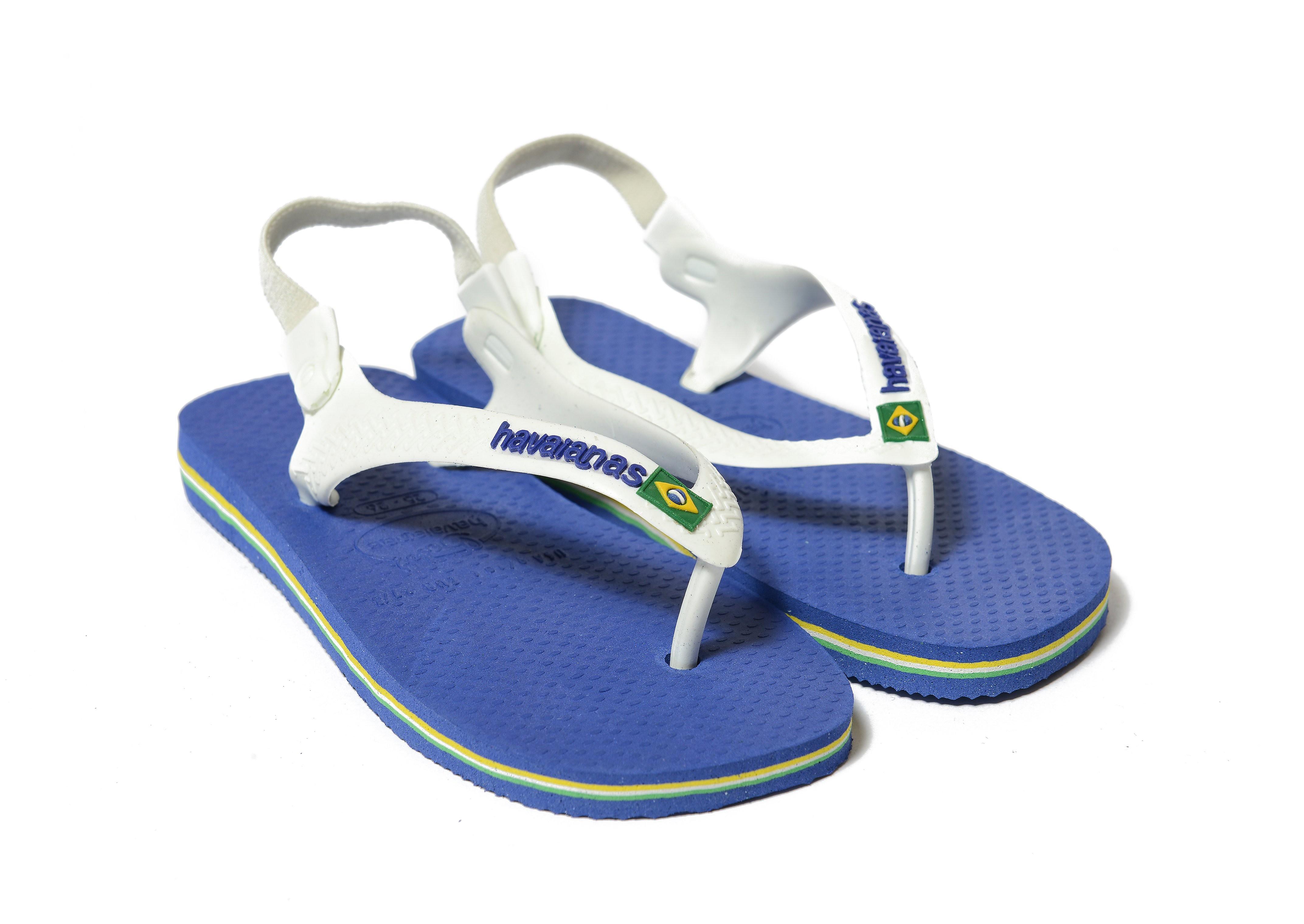 Havaianas Brazil Flip Flop Infant