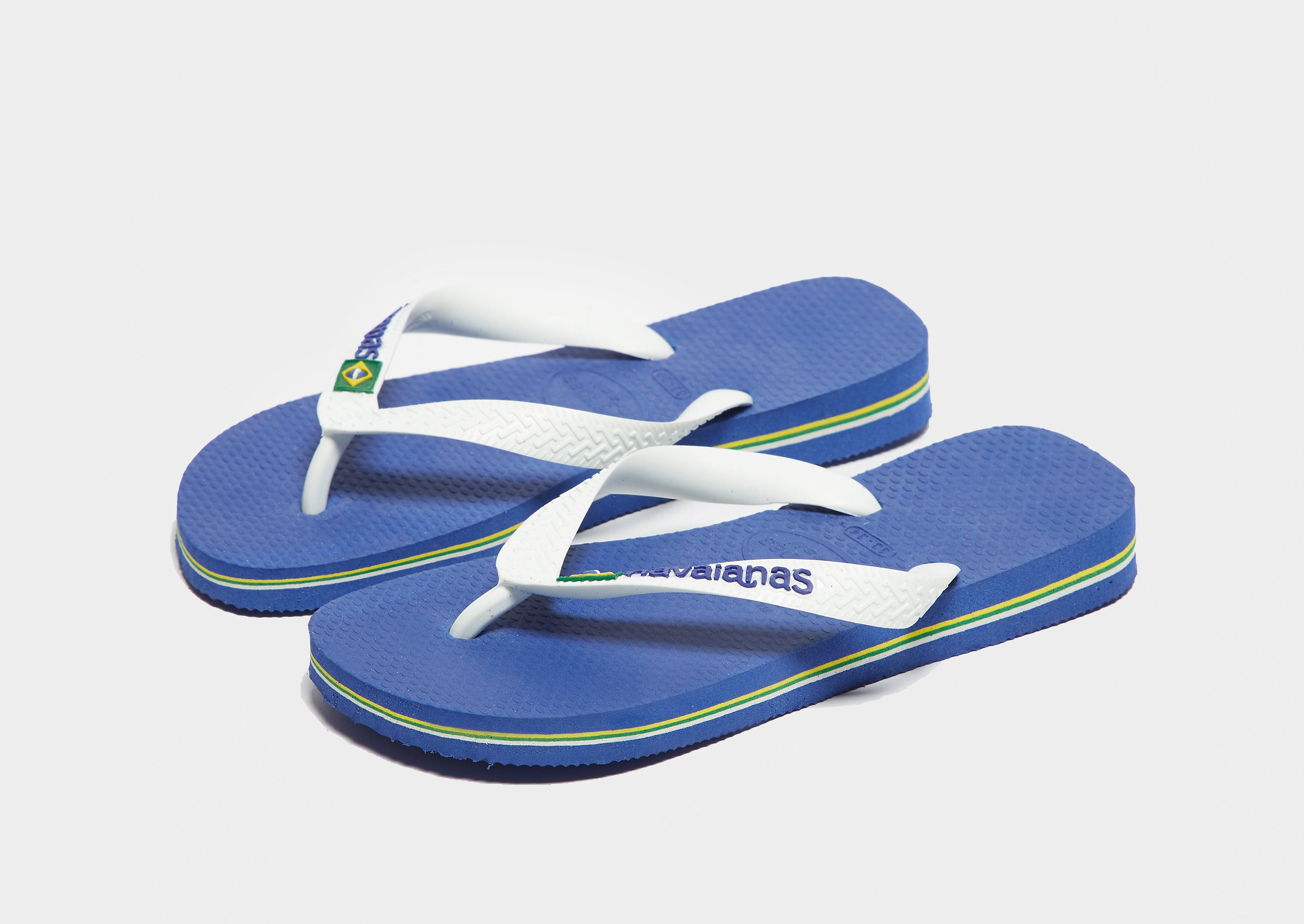 Havaianas Brazil Flip Flops Children