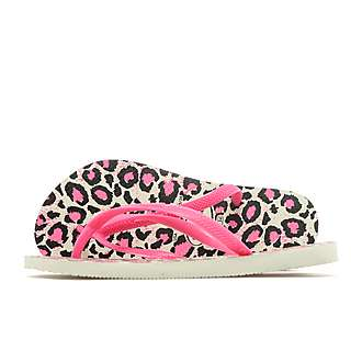 Havaianas Animals Slim Flip Flops Children