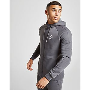 039dcfd19fd Gym King Core Plus Full Zip Hoodie ...