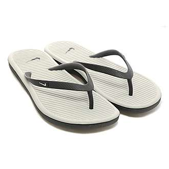 Nike Solarsoft II Flip Flops Women's