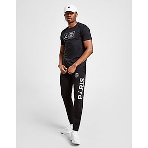 best service 8dcdb 36ff4 Jordan x Paris Saint Germain Wings Joggers ...