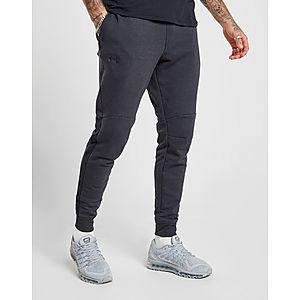 Clothing, Shoes & Accessories Black Moderate Price Under Armour Threadborne Vanish Mens Track Pants Activewear Bottoms
