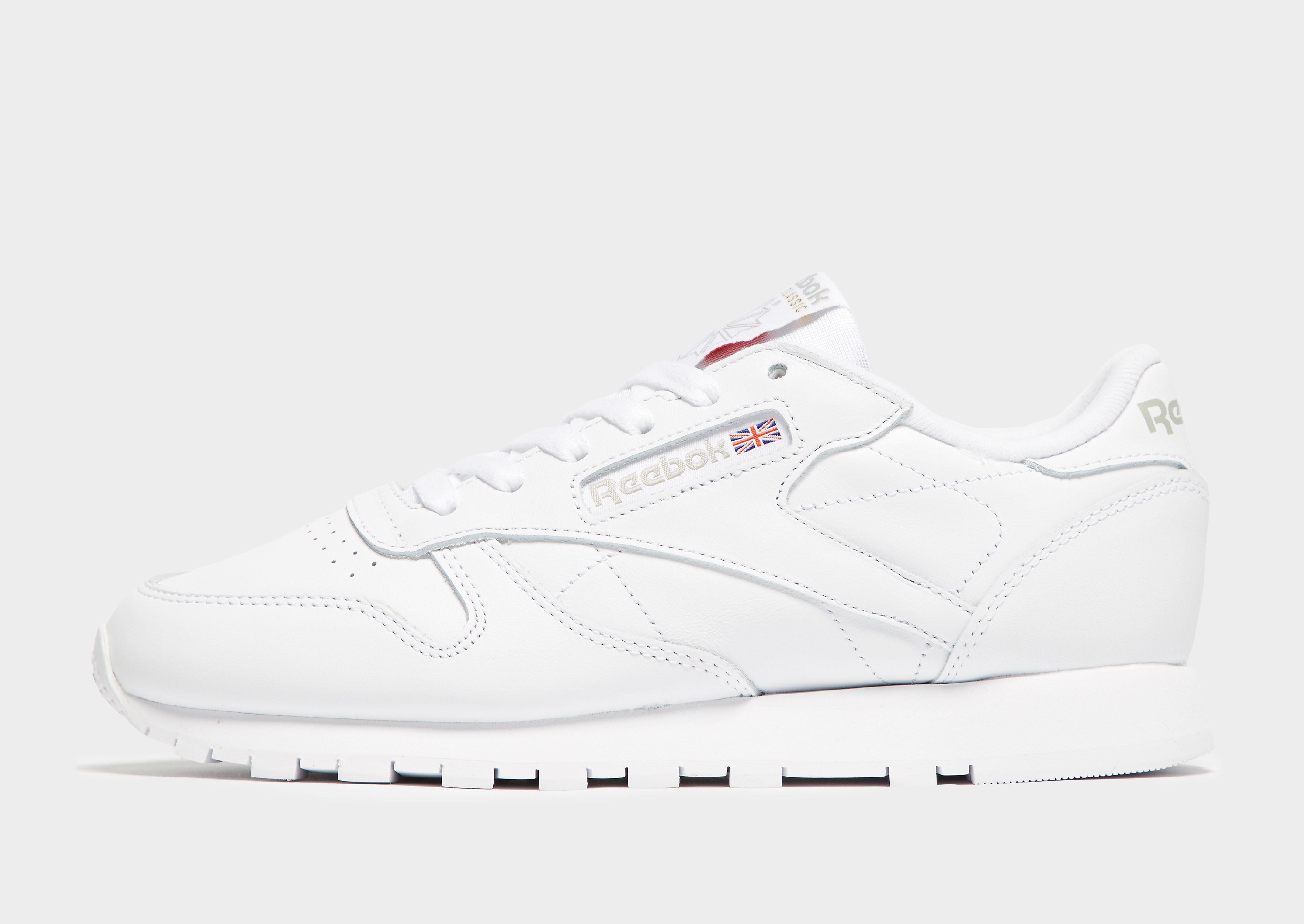 Reebok Classic Leather för damer