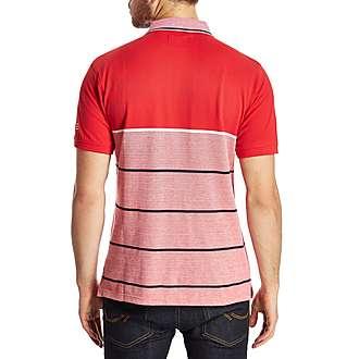 Sergio Tacchini Slam 2 Tone Polo Shirt