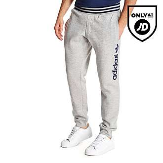 adidas Originals Trefoil 3S Linear Pants