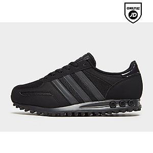 new styles 79423 3da91 adidas Originals LA Trainer ...