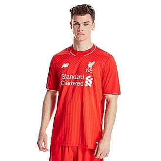 New Balance Liverpool FC 2015 Home Shirt