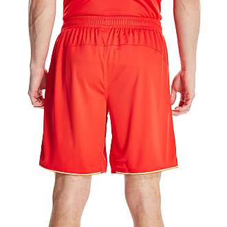 New Balance Liverpool FC 2015 Home Shorts