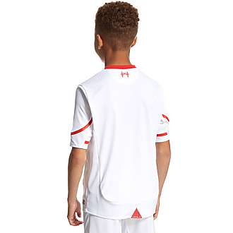 New Balance Liverpool FC Away 2015/16 Shirt Junior
