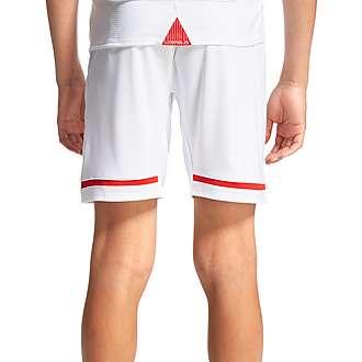 New Balance Liverpool FC Away 2015/2016 Shorts Junior