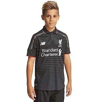 New Balance Liverpool FC Third 2015 Junior Shirt
