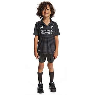 New Balance Liverpool FC Third 2015 Infant Kit