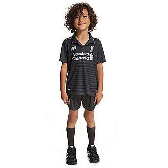 New Balance Liverpool FC Third 2015 Infant Kit