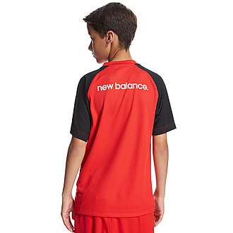 New Balance Liverpool FC 2015 Junior Training Shirt