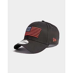 930a497e3a17b ... New Era US Flag 9FORTY Cap